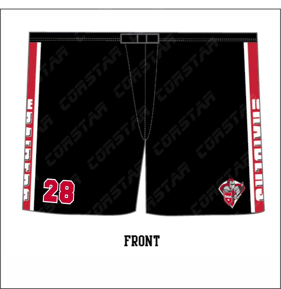 Sublimated Pant Shell - Custom